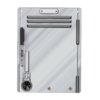 School Locker Dry Erase Board