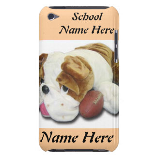 School Mascot Case-Mate iPod Touch Barely There