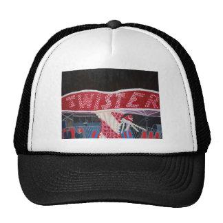 School Night At The Fun Fair Trucker Hat