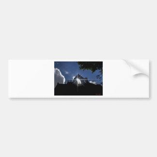 School nook bumper sticker