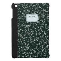 School Note Book iPad Mini Case