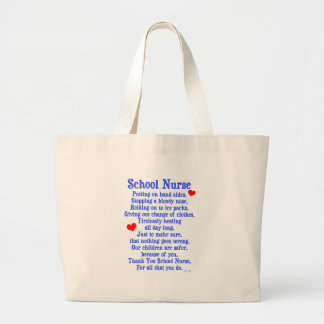 School Nurse Bags
