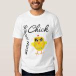 School Nurse Chick v1 T-Shirt