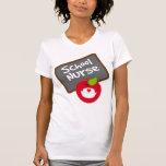 School Nurse Gift T-shirts