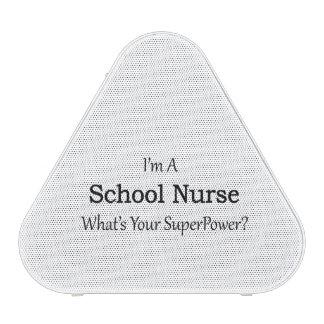 School Nurse Speaker
