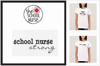 School Nurse Strong