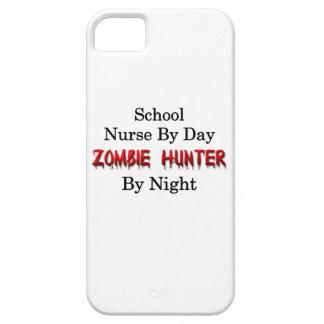 School Nurse/Zombie Hunter iPhone 5/5S Case
