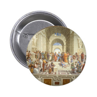 School of Athens Button