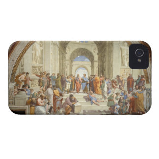 School of Athens Case-Mate iPhone 4 Cases