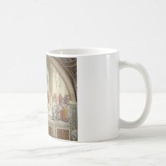 School of Athens Coffee Mug
