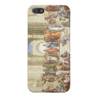School of Athens Cover For iPhone SE/5/5s
