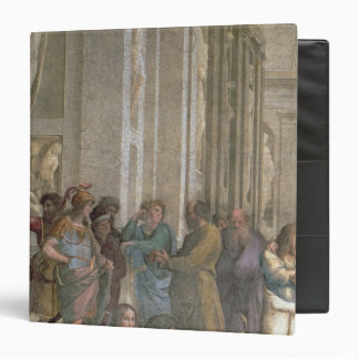 School of Athens, from the Stanza della Binder
