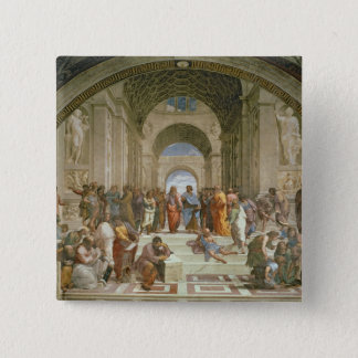 School of Athens, from the Stanza della Button