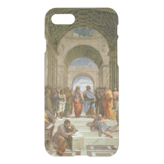 School of Athens, from the Stanza della iPhone 8/7 Case