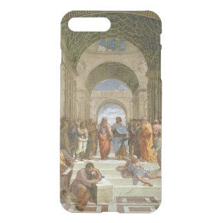 School of Athens, from the Stanza della iPhone 8 Plus/7 Plus Case