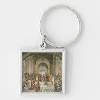 School of Athens, from the Stanza della Keychain