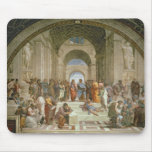 School of Athens, from the Stanza della Mouse Pad