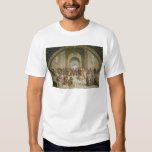 School of Athens, from the Stanza della T-Shirt