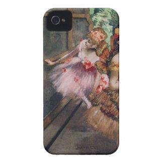 SCHOOL OF DANCE /BALLERINA  BALLET DANCER iPhone 4 CASE