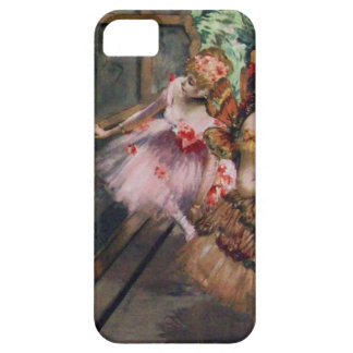 SCHOOL OF DANCE /BALLERINA  BALLET DANCER iPhone SE/5/5s CASE