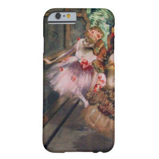 SCHOOL OF DANCE /BALLERINA BALLET DANCERS IN PINK BARELY THERE iPhone 6 CASE