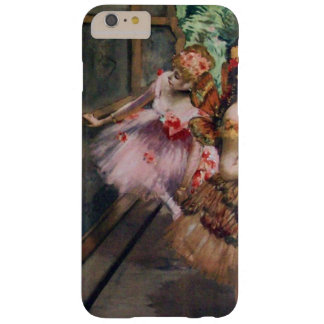 SCHOOL OF DANCE /BALLERINA BALLET DANCERS IN PINK BARELY THERE iPhone 6 PLUS CASE