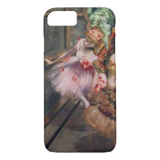 SCHOOL OF DANCE /BALLERINA BALLET DANCERS IN PINK iPhone 7 CASE