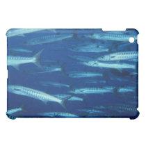 School of Fish 9 Cover For The iPad Mini