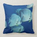 School of Fish Pillow