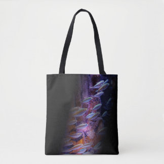 School of Fish Tote