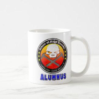 School of Hard Knocks - Alumnus gear Coffee Mug