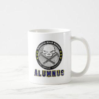 School of Hard Knocks - Alumnus gear Classic White Coffee Mug