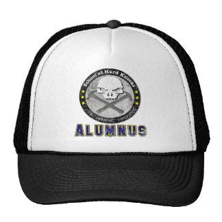 School of Hard Knocks - Alumnus gear Trucker Hat