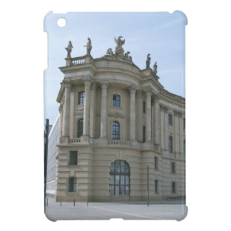 School of Law Humboldt University in Berlin Cover For The iPad Mini