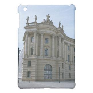 School of Law Humboldt University in Berlin iPad Mini Case