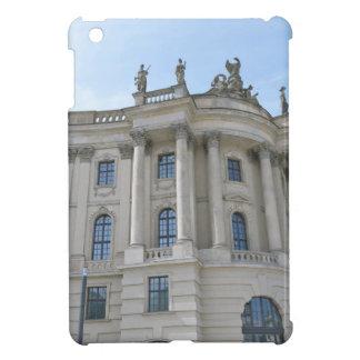 School of Law Humboldt University iPad Mini Case
