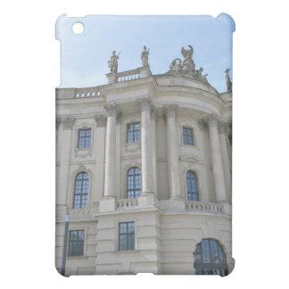 School of Law Humboldt University iPad Mini Covers