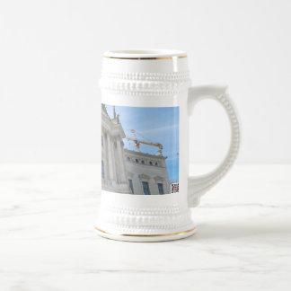 School of Law Humboldt University Coffee Mugs
