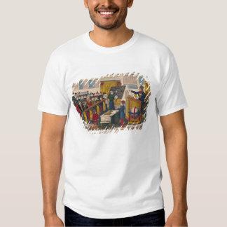 School of Mutual Education Tee Shirt