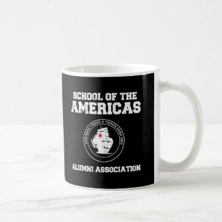 school of the americas2 mug