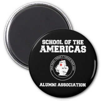 school of the americas alumni magnet