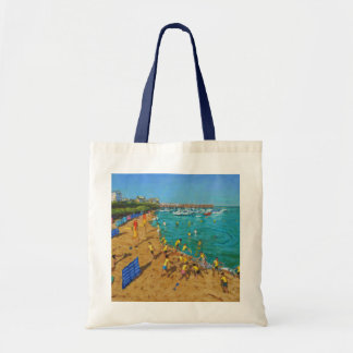 School outing New Quay Wales 2013 Tote Bag