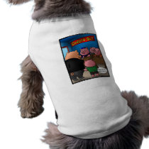 School Parents Day 4 Pigs Tees Cards & Gifts