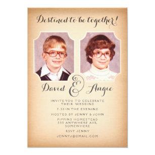 Funny Wedding Invitations Zazzle