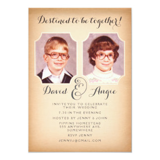 Funny Wedding Invitations Announcements Zazzle