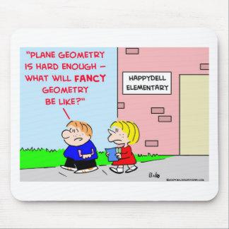 school plane geometry fancy mouse pads