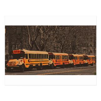School Postcard