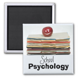 School Psychologist Office Magnet
