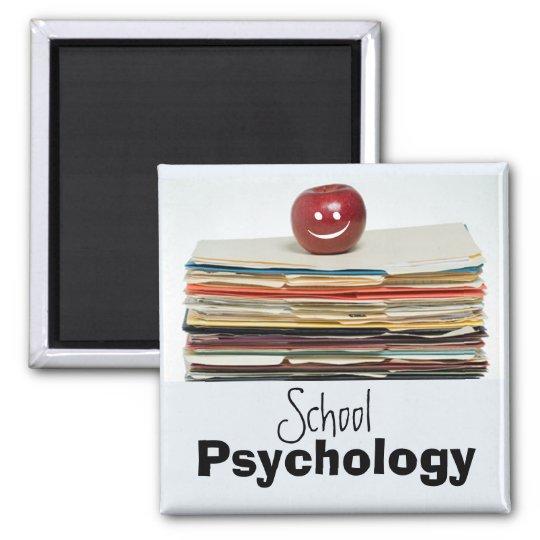 School Psychologist Office Magnet Zazzlecom