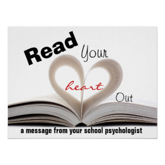 School Psychologists Promoting Literacy Print